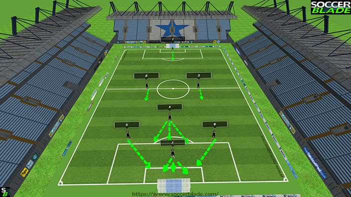 231 attacking positions u10s