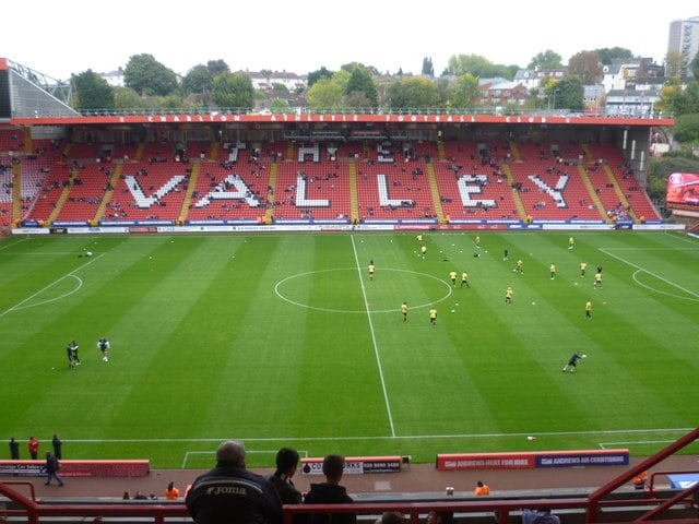○ How Many Soccer Teams are in London? The Best 13 ○ charlton athletic