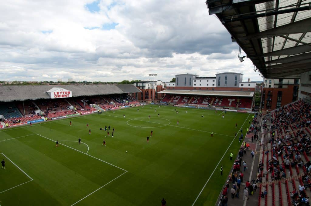 ○ How Many Soccer Teams are in London? The Best 13 ○ leyton orient fc
