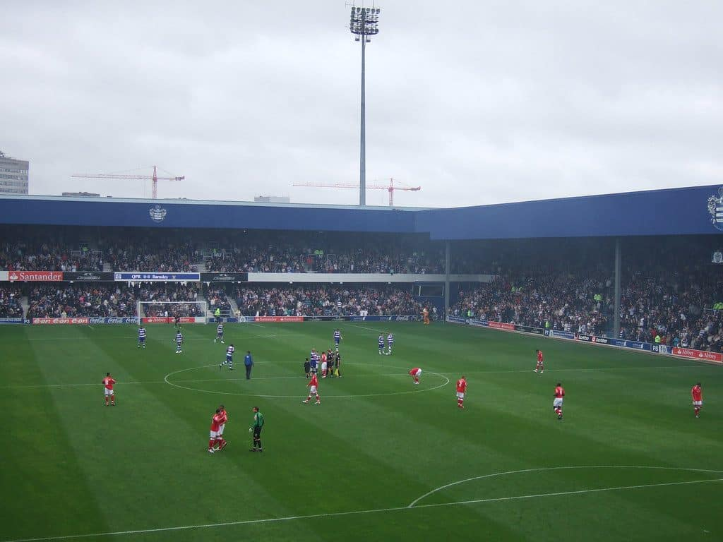 ○ How Many Soccer Teams are in London? The Best 13 ○ queens park rangers fc