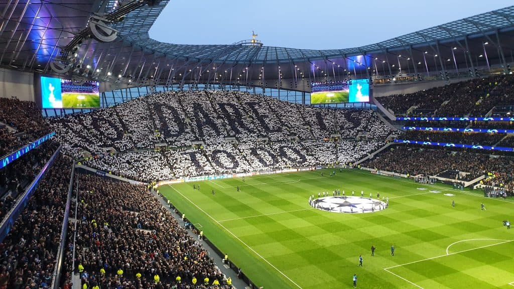 ○ How Many Soccer Teams are in London? The Best 13 ○ tottenham hotspur fc