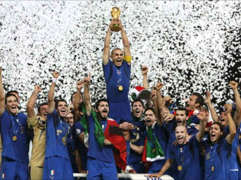 ○ What is a Penalty Kick in Soccer? Must-Know Rules ○ France lifeting the world cup