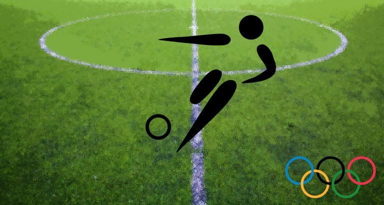 Soccer at the Olympics scaled
