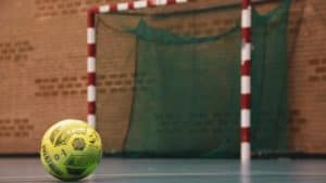 Indoor soccer - What are five aside soccer rules?