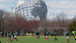 ○ How Far Do Soccer Players Run in a Game? Explosive Action ○ How Do Soccer Leagues Work e1593459650152