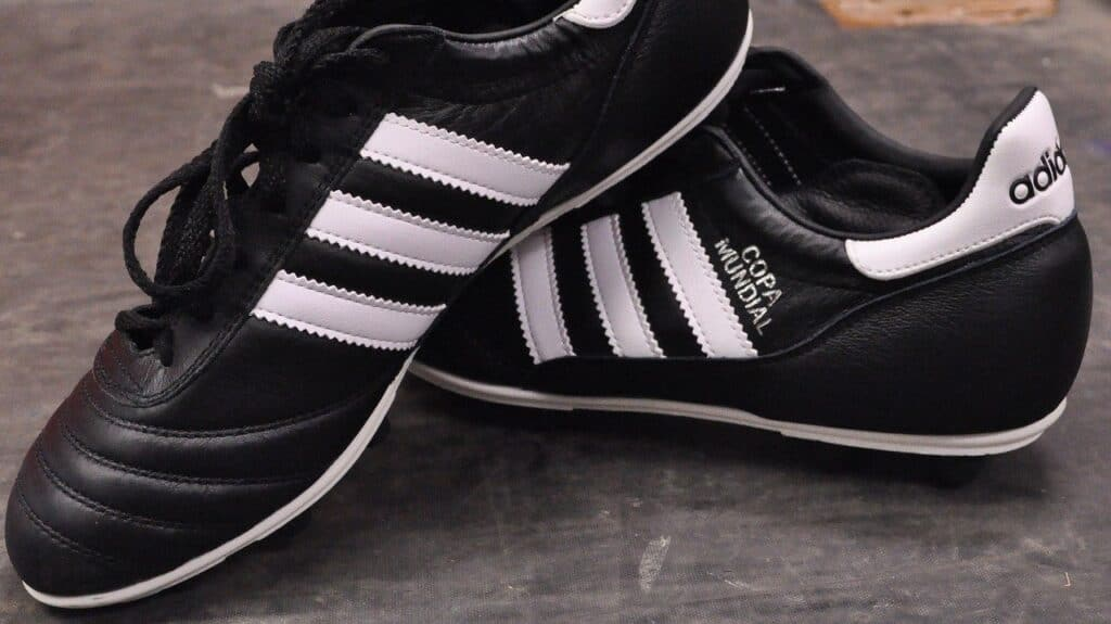 adidas soccer cleats for arch pain