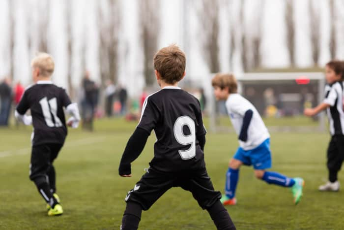 Soccer Drills & Games For 6-Year-Olds: Easy Guide