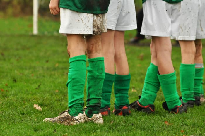Soccer Drills & Games For 10-Year-Olds: What's Best