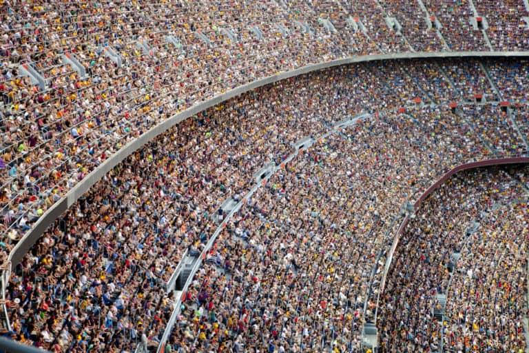 FC Barcelona Soccer Stadium